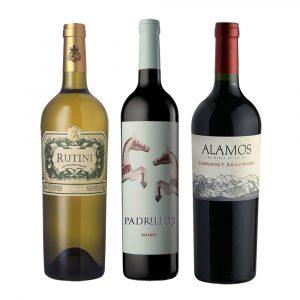 Mix de Vinos